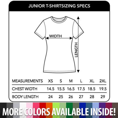 Nightmare Before Christmas Halloween Jack Skellington Juniors Womens T-Shirt Tee