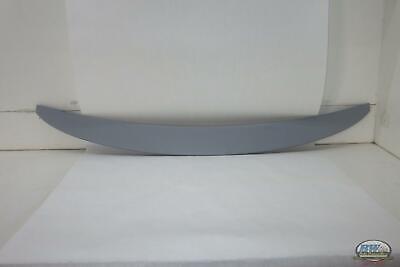 Genuine Hyundai 87211-22200 Spoiler Assembly Rear