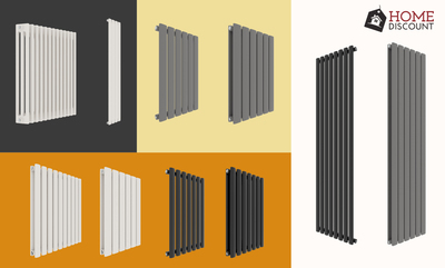 5% off New Range Radiators