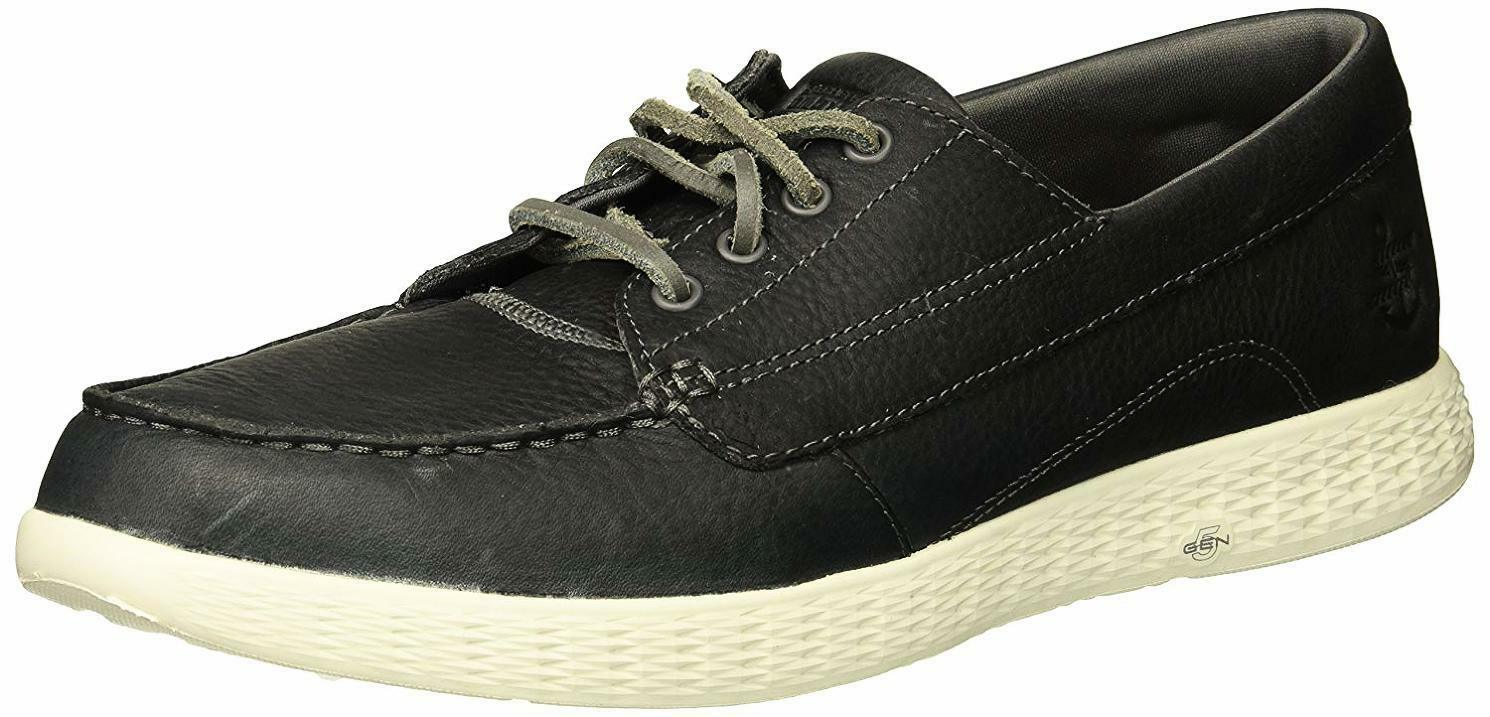 Skechers Men's On-The-Go Glide-Premio Boat shoes - Choose SZ color