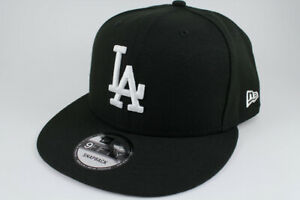 New Era Baseball Adult Cap Los Angeles Hip Hop Hat Adjustable MenWomen Snapback✔