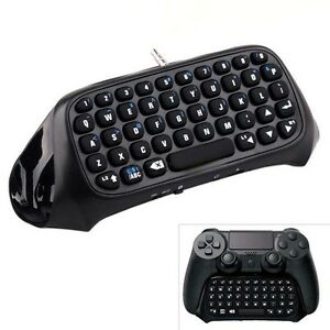 Mini-Bluetooth-Wireless-Keyboard-For-Sony-PS4-PlayStation-4-Accessory-Control