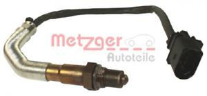 Lambdasonde für Gemischaufbereitung METZGER 0893349