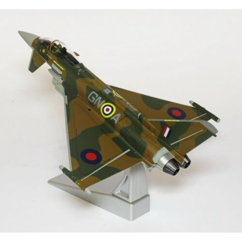 Corgi battle of britain eurofighter