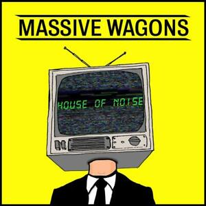 Massive-Wagons-House-of-Noise-CD-NEU-OVP