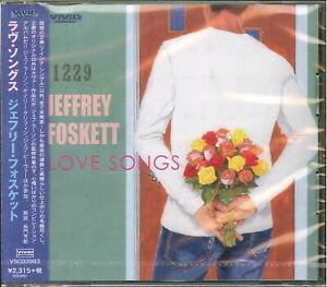 JEFFREY-FOSKETT-LOVE-SONGS-JAPAN-CD-F08