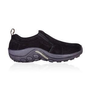 Merrell Jungle Moc Men's shoe - Midnight