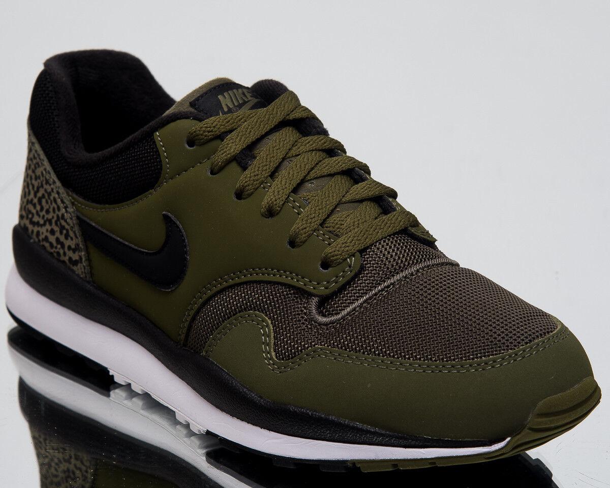 Nike air safari di scarpe di tela bianca oliva dietro 371740 304 2018. | Materiali Accuratamente Selezionati  | Gentiluomo/Signora Scarpa