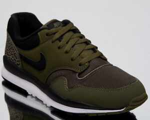 sale retailer dee91 c2829 Image is loading Nike-Air-Safari-Olive-Lifestyle-Shoes-Canvas-Back-
