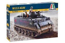 ITALERI 6533 1/35 M113 ACAV