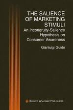 The Salience of Marketing Stimuli : An Incongruity-Salience Hypothesis on...