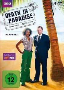 Death-In-Paradise-Staffel-1-Edel-Recor-0208112ER2-DVD-Video-TV-Serie
