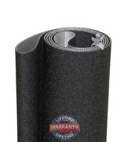 Horizon T101-04 S/n: Tm684 Treadmill Running Belt Sand Blast