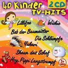 40 Kinder TV-Hits von Various Artists (2014)
