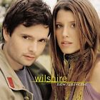 New Universe * by Wilshire (CD, Oct-2003, Columbia (USA))