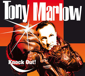 TONY-MARLOW-Knock-Out-Rockin-Rebels-rockabilly-guitar-party-2009-French-CD-new