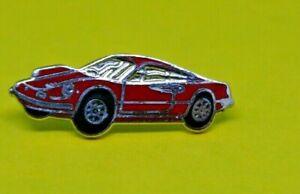Pin-039-s-Pins-lapel-Pin-enamel-Auto-Car-Voiture-FERRARI-DINO-EGF