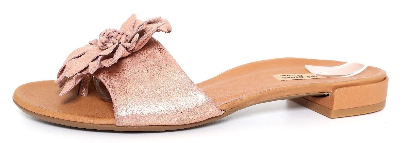 Paul vert Paradise Slide Sandal rose Metallic femmes Sz 4.5 UK 2867