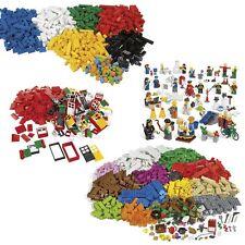 LEGO® education, Spezial Set mit 2626 Teilen, Kiga + Kita Set,  Nr. 9000 (29079)