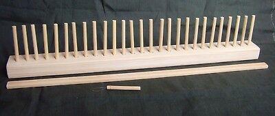 Peg Loom 70cm Kit Inc. 1kg Icelandic