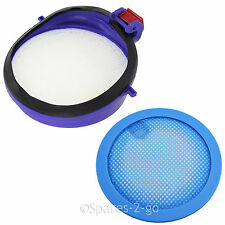 Vacuum Cleaner FILTER Fits DYSON DC24 DC24i Washable Pre Motor & Post Hepa KIT