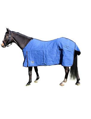 Unicorn 18oz Unlined Canvas Horse Rug 5