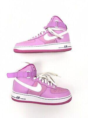 Nike Air Force 1 High ( GS) Pink High