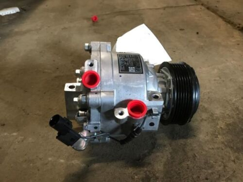 2015-2018 MITSUBISHI OUTLANDER AIR CONDITIONING AC A//C COMPRESSOR SPORT ONLY