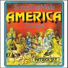 Songs That Made America Famous * by Patrick Sky (CD, Jun-1997, Adelphi Records)