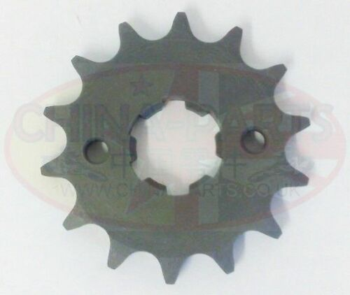Front Sprocket 15T for Shineray XY125GY5E