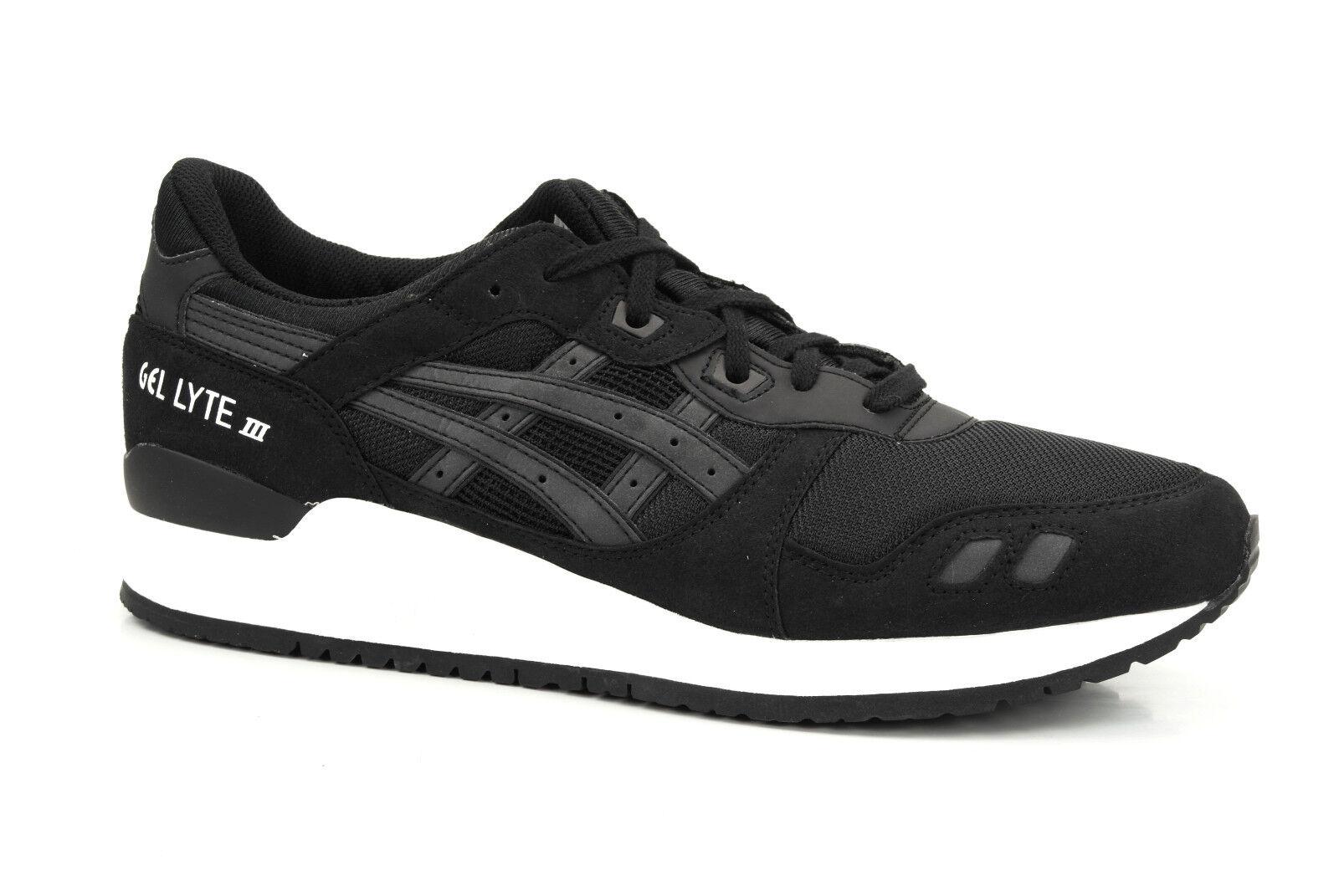 Asics Gel-Lyte III 3 Turnschuhe Sneakers Sportschuhe Herren Schuhe H5B2N-9090