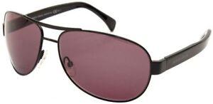 Damen-accessoires Herzhaft Giorgio Armani Sonnenbrille Sunglasses Ga930/s Pdebn Etui H