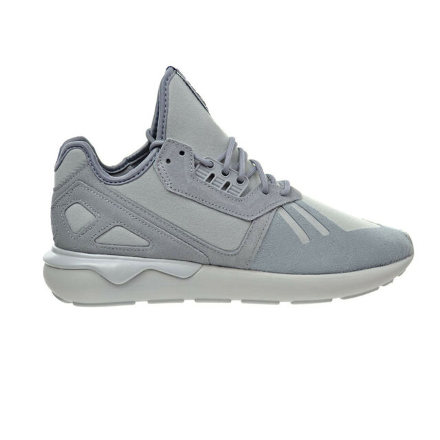 Adidas Tubular Runner Men's Shoes Grey f3