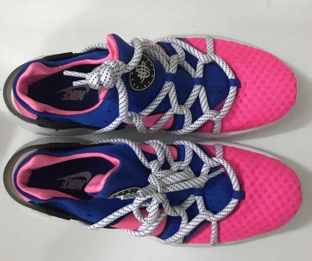 factory authentic 54d44 83bba Nike Huarache Shoes 705159-600 (size 12) Pink# EUR 46