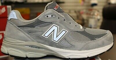 da712f4bb141a Details about New Balance Men's Running M990GL3 990 Grey Made In USA Sizes  7 - 16 New in Box