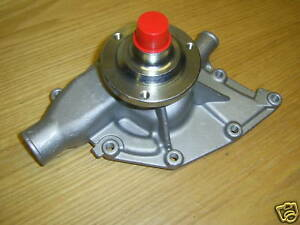 GENUINE LAND ROVER DISCOVERY ONE 200TDi WATER PUMP RTC6395