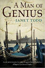 A Man of Genius by Janet Todd (Hardback, 2016)