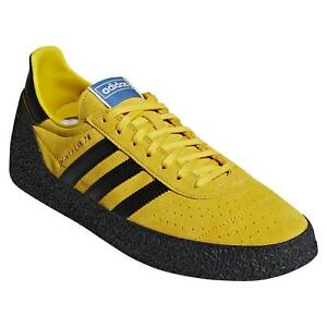 adidas-ORIGINALS-MONTREAL-76-SHOES-RETRO-CITY-SERIES-TRAINERS-SNEAKERS-GOLD-SALE