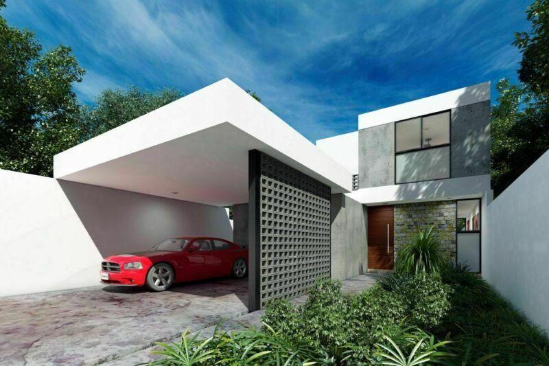¡¡VENTA!! Casa en privada Maeba, Conkal Mérida Yucatán.