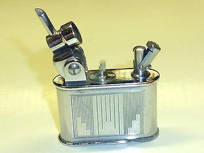 LANCEL AUTOMATIQUE LIGHTER - BRIQUET - BTE S.G.D.G. 75-22 - 1930 - FAB. FRANCE
