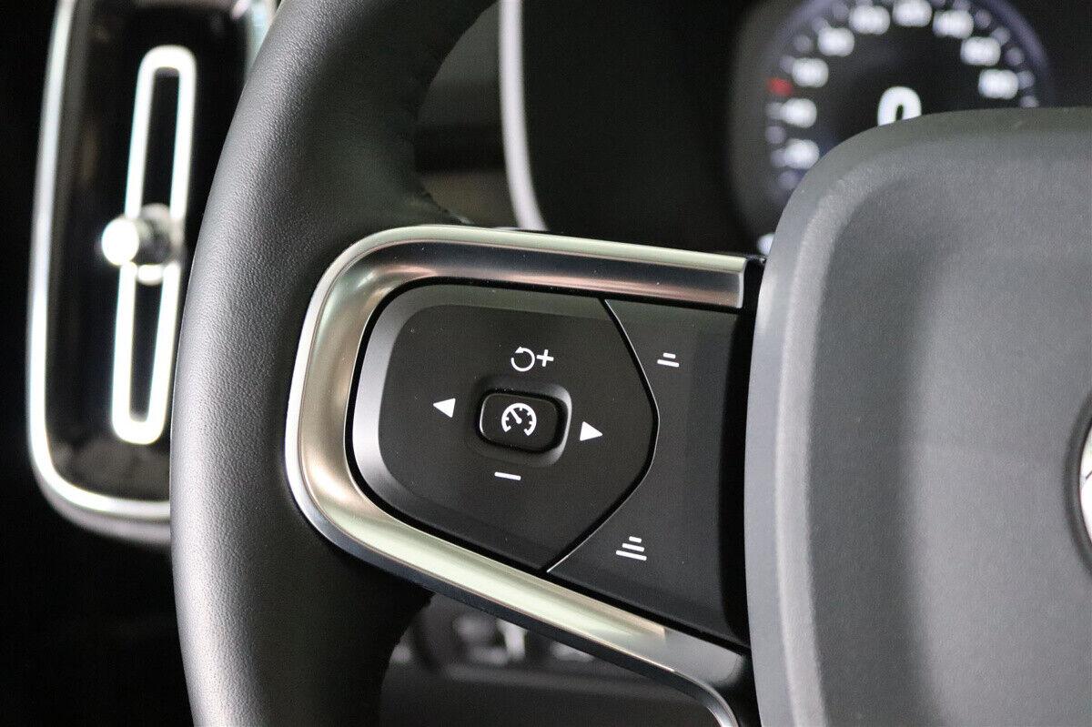 Volvo XC40 1,5 T5 ReCharge Inscription aut. - billede 9