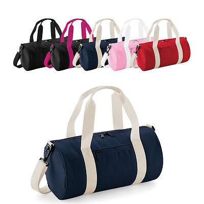 Bag Base Mini Baril Sac Sport Voyage Fitness Petit Sac de Sport Sac Gym | eBay