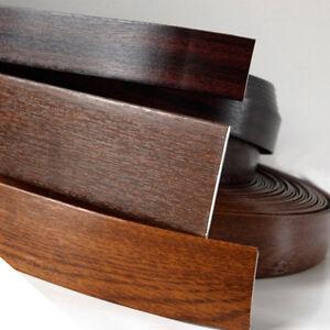 Coprifilo in pvc colori finto legno larghezza da 20mm a for Colori finestre pvc