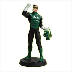 Eaglemoss-DC-Super-Hero-Collection-Green-Lantern-4-Inch-Figure-NEW