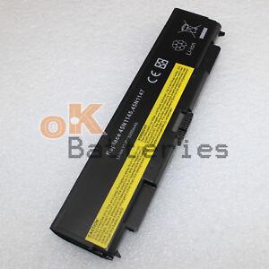 BATTERIA ORIGINALE PER Lenovo Thinkpad T440P T540P L440 L540 W540 45N1160 45N1145