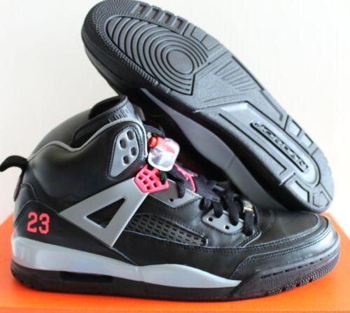Id 605236 5 Jordan 10 Spizike Air 991 grigio Nero caldo Sz rosa Nike P4Htvnn