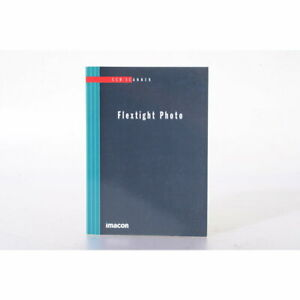 Imacon Flextight Photo Gebrauchsanweisung / Anleitung / Bedienungsanleitung DE