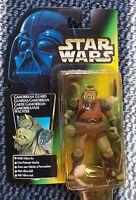 Star Wars POTF2 Gamorrean Guard 1997 Action Figure Hasbro Kenner (see listing)