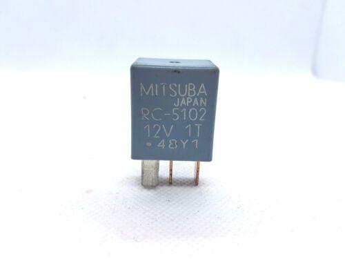 Honda Genuine relais Mitsuba RC-5102
