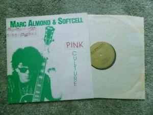 Marc-Almond-amp-Soft-Cell-Pink-Culture-LP-german